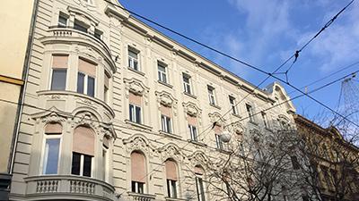 Restauracija zgrada