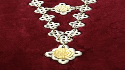 Dean's chain